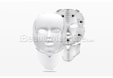 Professional LED Phototherapy Facial Mask