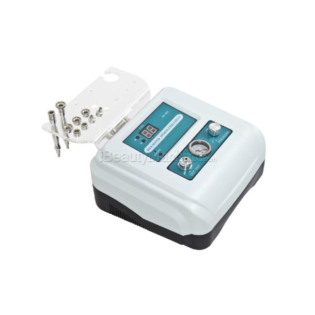 microdermabrasion personal machine