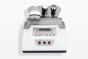 Ultralipo S | Home use Cavitation Slimming Device | Ultrasound Facial and Eye Skin Care