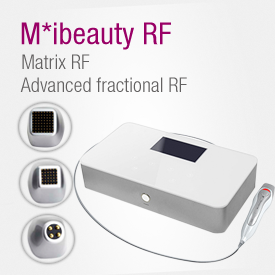 Advanced fractional RF