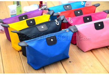 Colorful Waterproof Make Up Bag