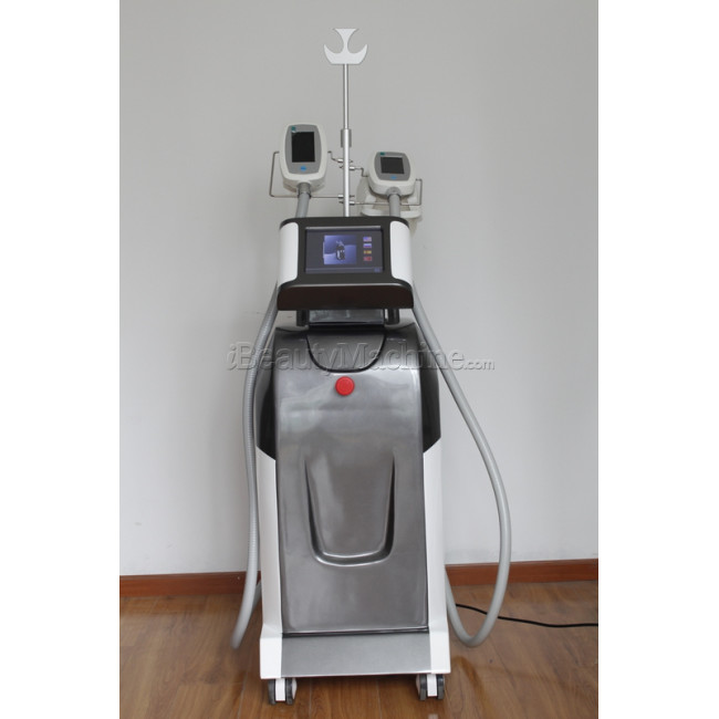 Coolipo Max Professional Coolsculpting Machine To
