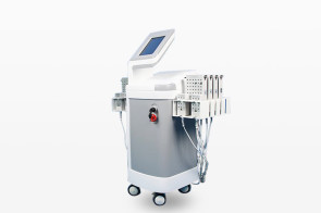 portable multifunction fat freeze lipo cavitation machine