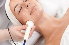 Micro-needle Fractional RF