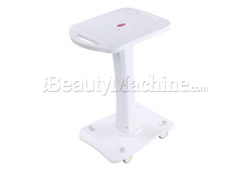Ultraslim II Stand | Beauty Trolley | Beauty machine support