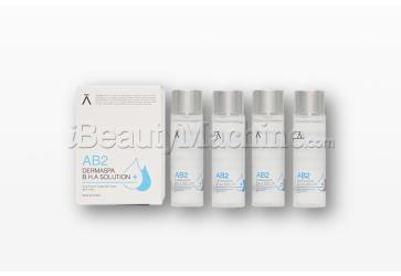 aquafacial hydrafacial BHA serum