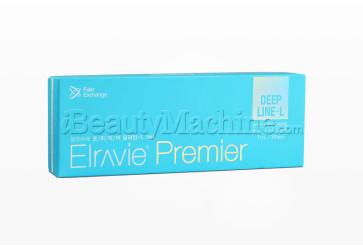 Elravie Premier Deep Line-L Lidocaine Dermal Filler