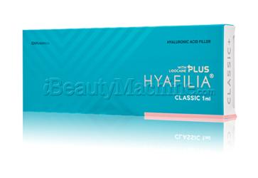 Hyafilia Classic Plus dermal filler