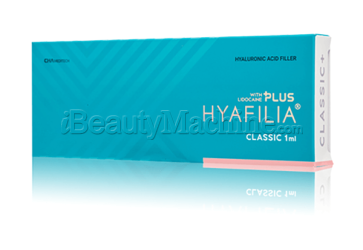 HyaFilia Classic Plus Hyaluronic Acid Dermal Filler