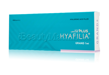 Hyafilia grand plus Hyaluronic Acid Dermal Filler