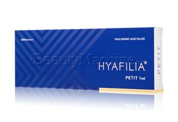 Hyafilia Petit without lidocaine