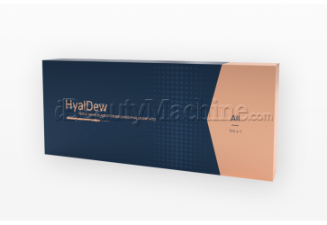 hyaldew HA dermal fillers no lidocaine