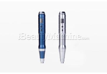 Microneedling pen dermapen