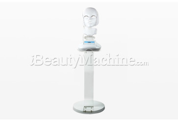 LED mask stand