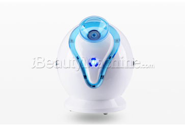 Mini Nano Beauty Ion Face Steamer