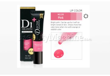 pink pigment color
