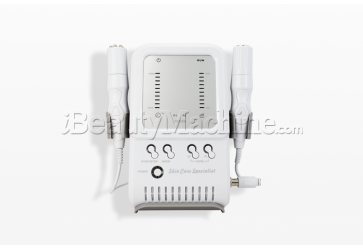 Home use Electroporation RF Skin care System | No-needle Mesotherapy system