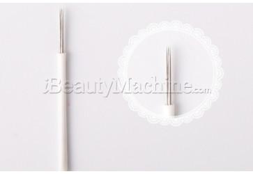 3 Pin Round Microblading Shader