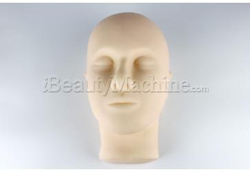 semi-permanent make up training mannequin head