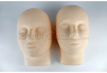 Semi Permanent Makeup Training Head