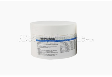 100mL Strong Numb™ | Topical Anesthetic Cream