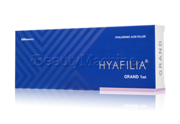 hyafilia Grand without lidocaine