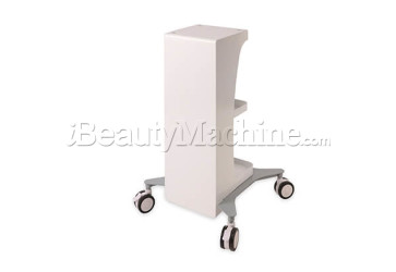 RF Cell Stand | Beauty Spa Machine Trolley | Beauty Machine Support | High Quality Metal Beauty Machine Stand