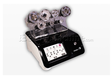 Ultralipo 3™ | Professional ultrasonic cavitation RF body contouring machine |  7 in 1 | 6th gen focused cavitation | best portable cavi RF slimming &skin lifting machine of 2019 | great value for money