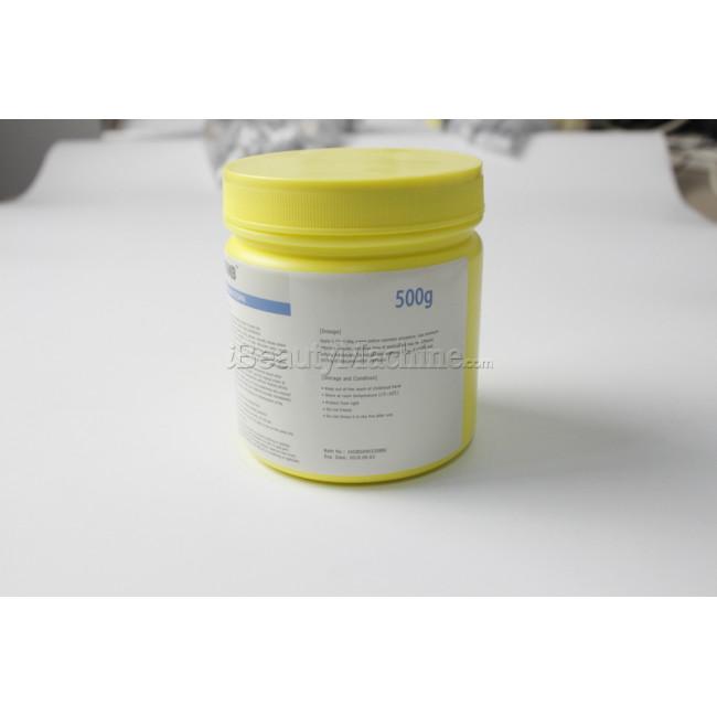 Anesthetic Cream with 10.56% Lidocaine | Numbing Cream 500g