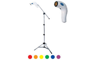 BIO Light Therapy System without floor support (Home use)