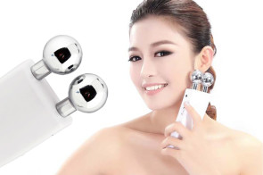 PROtoner-Professional Microcurrent Facial and Body Toning Device-Best Face Toner-Same as NuFace