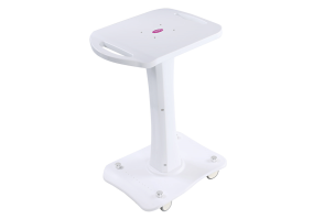 Beauty Machine Trolley | Beauty machine support | High quality ABS material