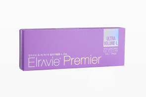 Elravie Premier Ultra Volume-L Lidocaine