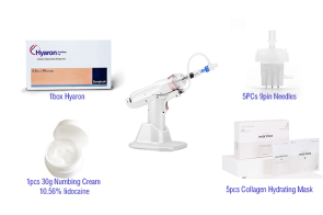 Mesotherapy Injector