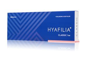 hyafilia classic without lidocaine