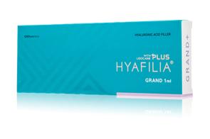 Hyafilia grand plus Hyaluronic Acid Dermal Filler