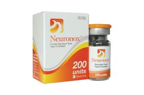 Neuronox 200u botox