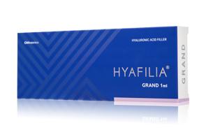 hyafilia Grand without lidocaine