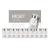 Facial Calming Repair Ampoule | 2ml*10pcs | Micro Needling Serum for Sensitive Skin | Repairing Dry Skin