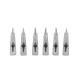 1 pin needle cartridge for  iBeautyPen® MD | Single needle tip | Permanent Make Up Needle | Micro-pigmentation Eyebrows Needle | Micro-pigmentation Lips Needle | Needle Gauge 0.25mm/0.3mm/0.4mm/0.5mm