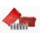 V Line-A Solution Essence for Body | Natural Ingredients Extracted from Plants | Best Fat Dissolve Injection | Safe and Effective Lipid Injection | 30mL*3Vials/Box