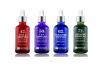Microneedling Serum Kit | 4 Bottles | Alcoho-free | Paraben-free | HA+EGF+Vita C+Azulene | 50ml/150ml/bottle