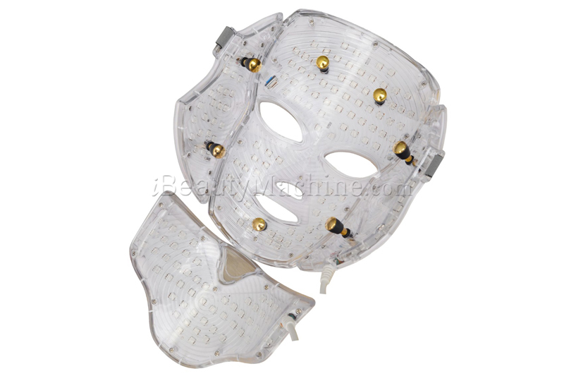 Salon Hottest Photon PDT LED Facial Skin Rejuvenation mask