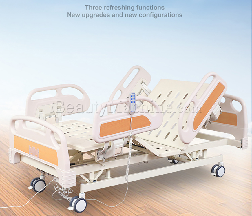 Nursing Bed ICU