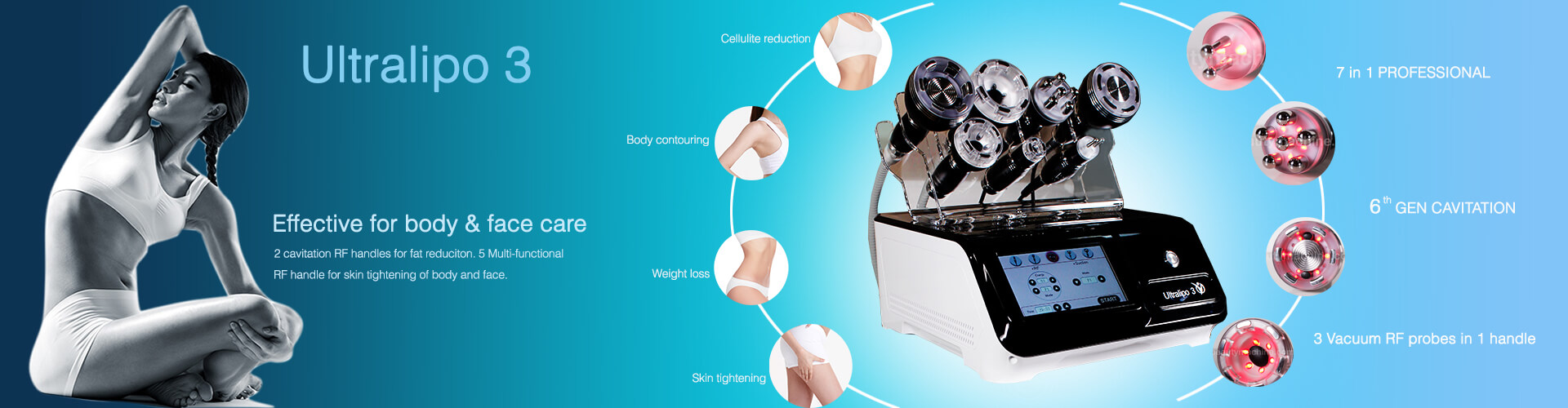 best slimming machine