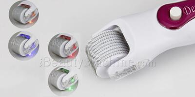 photon dermaroller, derma roller shop, micro needle skin roller