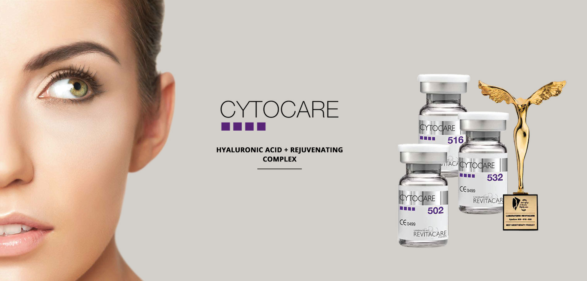 cytocare types