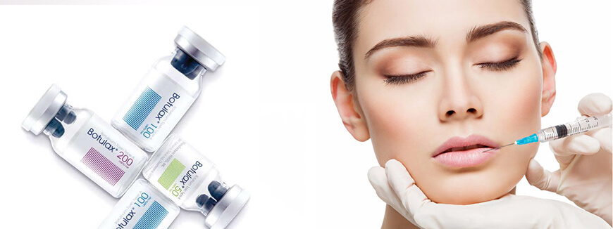 Botulax 200U | Purified Botulinum Toxin Type A Complex | Better Botox  Injections
