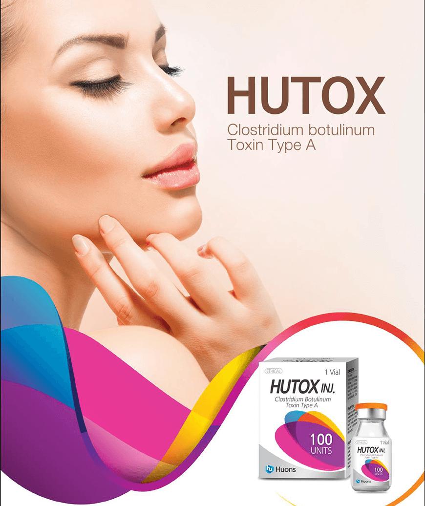 Hutox 100U