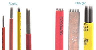 2 Needle type